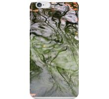 Green Water iPhone Case/Skin