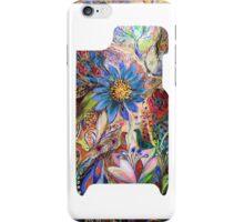 "iPhone case 1 based on my original artwork ""The Dance of Light"" iPhone Case/Skin"