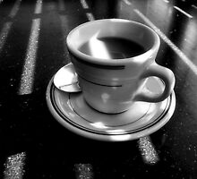 Cup O' Joe by SuddenJim