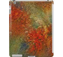Abstract.10 iPad Case/Skin