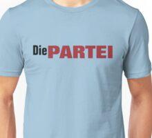 Die PARTEI Shirt Unisex T-Shirt