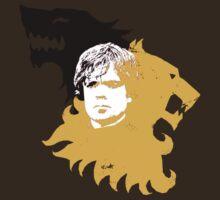 Stark/Lannister/Tyrion by Luciënne Daniëlle van Bokhorst