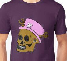 Chopper Skull Unisex T-Shirt
