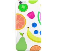 Feeling Fruitastic iPhone Case/Skin