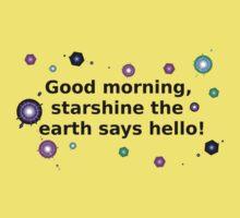 Starshine Kids Tee
