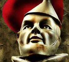 Tin Man by SuddenJim