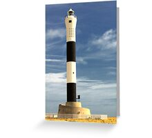 Dungeness 1961 Greeting Card