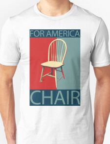 Chair in November! T-Shirt