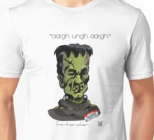 Halloween: Frankenstein 2012 T-Shirt