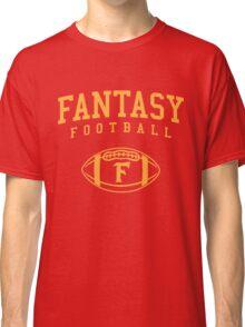 Fantasy Football 2 Classic T-Shirt
