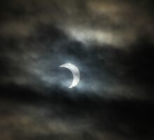 Annular Eclipse by Alyce Taylor