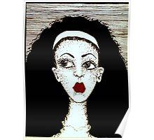 Lipstick 12 Poster