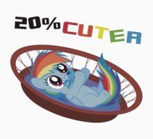 20% Cuter by eeveemastermind