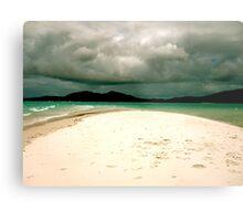 Whitsunday Islands, Queensland, Australia Metal Print