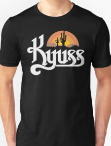 KYUSS BLACK WIDOW STONER ROCK QUEENS OF THE STONE AGE CLUTCH T-Shirt