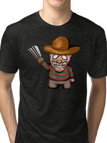 Tiny Fred Tri-blend T-Shirt