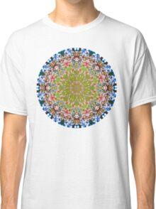 Branch of Prosperity Mandala Classic T-Shirt