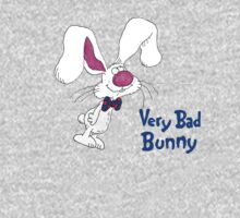 PJ Funny Bunny One Piece - Long Sleeve