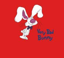 PJ Funny Bunny One Piece - Short Sleeve