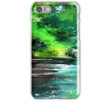 Deep 2 iPhone Case/Skin
