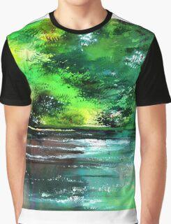 Deep 2 Graphic T-Shirt