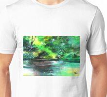 Deep 2 Unisex T-Shirt