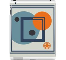 Orbit 4 by Anne Winkler iPad Case/Skin