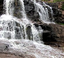 Two Harbors, MN: Gooseberry Falls 1 by ACImaging