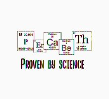 Percabeth - Proven By Science Unisex T-Shirt