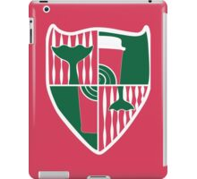 House of RedCup iPad Case/Skin