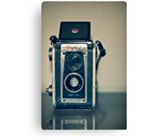 Kodak Moment Canvas Print