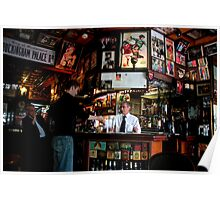 London - Windsor Castle Pub, Marylebone  Poster