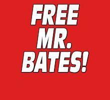 Free Mr. Bates Downton Abbey T-Shirt