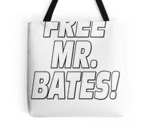 Free Mr. Bates Downton Abbey Tote Bag