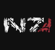 N7 Weapons
