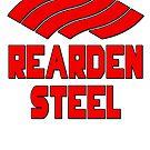 Rearden Steel Atlas Shrugged by gleekgirl