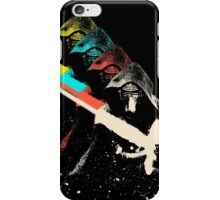 the knights iPhone Case/Skin