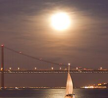 moonlight sailing by terezadelpilar~ art & architecture
