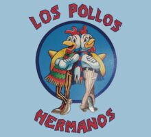 Los Pollos Hermanos  by beone