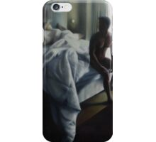 A Moment of Clarity iPhone Case/Skin