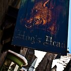 Hogsmeade's Hog's Head by Scott Smith