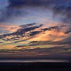Scarborough Sunset by MissChezz
