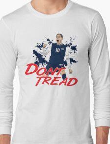 Don't Tread Long Sleeve T-Shirt