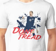Don't Tread Unisex T-Shirt
