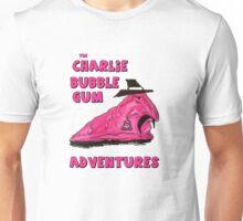 The Charlie Bubblegum Adventures Unisex T-Shirt