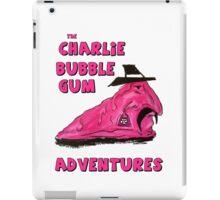 The Charlie Bubblegum Adventures iPad Case/Skin