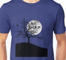 Raven tree Unisex T-Shirt