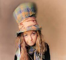 Sarah by © Karin  Taylor