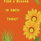 Reason to Smile by Rosalie Scanlon