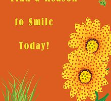Reason to Smile by Rosalie Scanlon